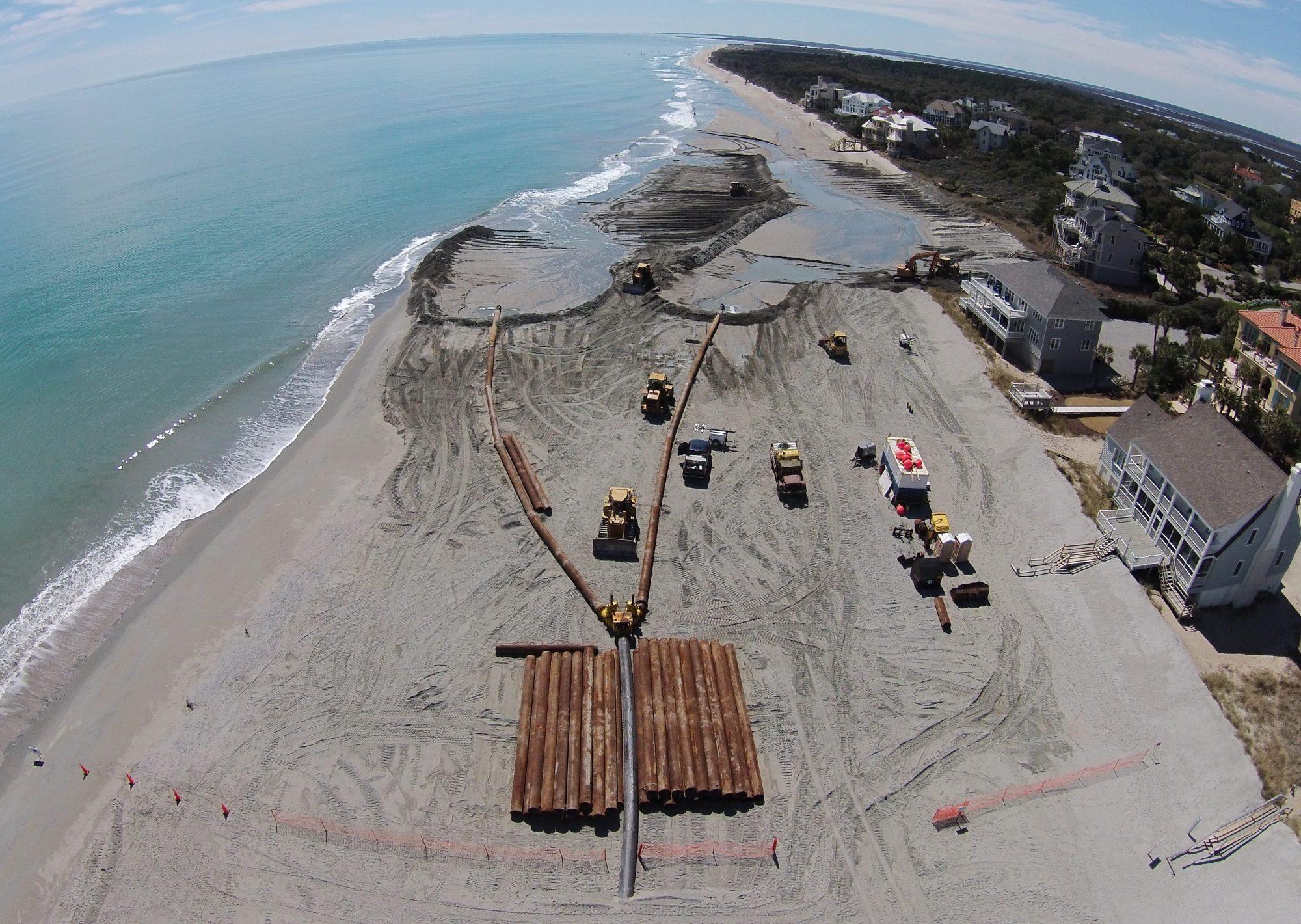 Beach Preservation