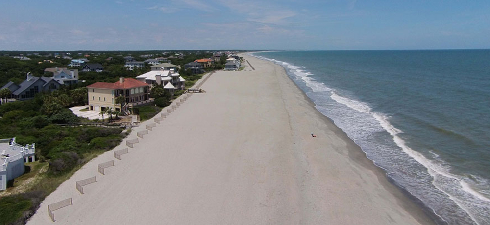 Court Rules in Favor of DeBordieu Colony's Beach Nourishment Plan