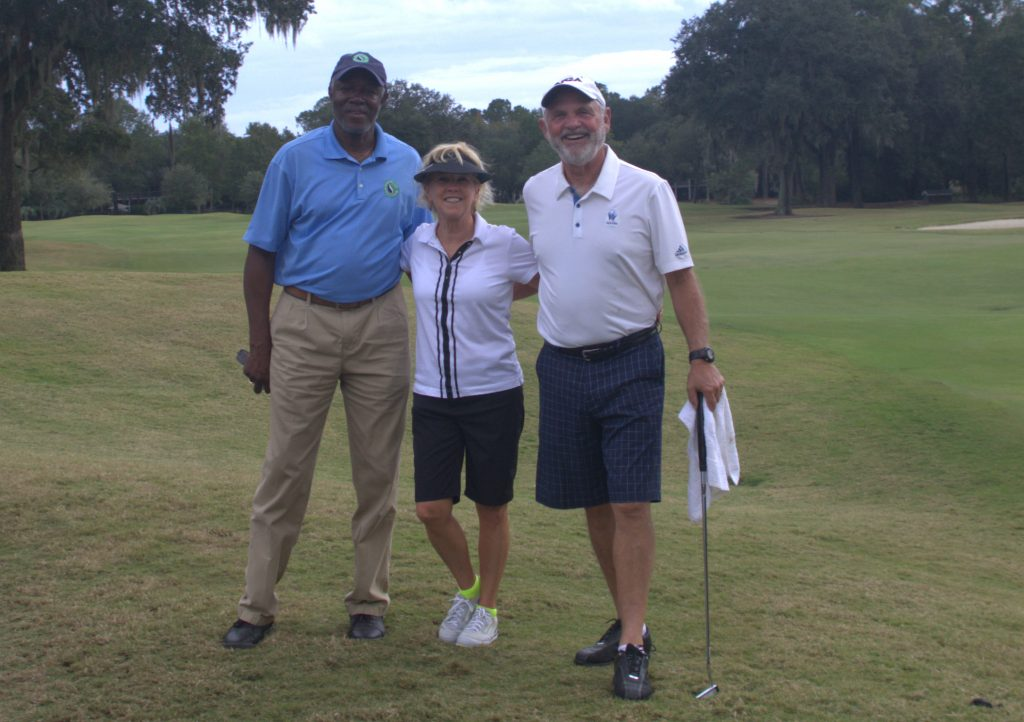 DeBordieu Colony hosts Annual Public Safety Appreciation Golf Tournament