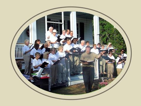 Indigo Choral Society